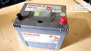 Tudor 65 Ah, 580A