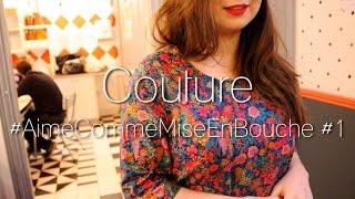 Couture - Mise en bouche #1