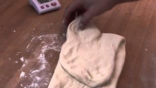 Llonguets Bread of Mallorca
