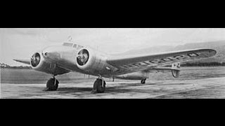 IL2 1946 Lockheed Model 10 Electra