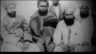 Life of Hazrat Mirza Bashiruddin Mahmood Ahmad 1/6
