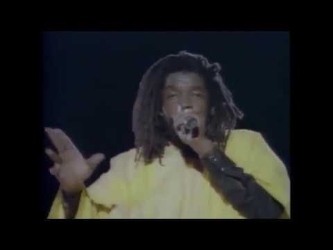 Peter Tosh - Equal Rights Downpressor Man