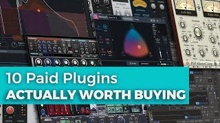 10 Paid Plugins Actually Worth Buying