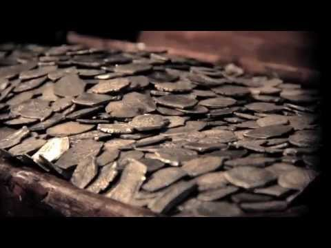 Manitoba Museum: Real Pirates: Barry Clifford: The Story Behind the Pirate Ship The Whydah