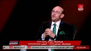 العاصمة | محمد صبحي : الشعب التونسي صاحب ثقافة عالية والربيع العربي لم يؤثر فى ثقافتة