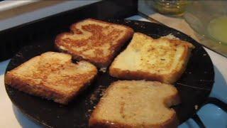 FRENCH TOAST - PakistaniIndian Cooking With Atiya