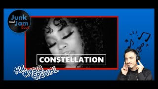 Vocal Rock Band - Constellation | Full Metal Heart | Junk and Jam Live All Music Special