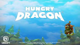 Hungry Dragon Gameplay Trailer ANDROID GAMES on GplayG
