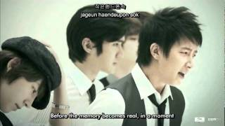 Super Junior M   Blue Tomorrow (Korean Version- hangeul-rom-engsub)