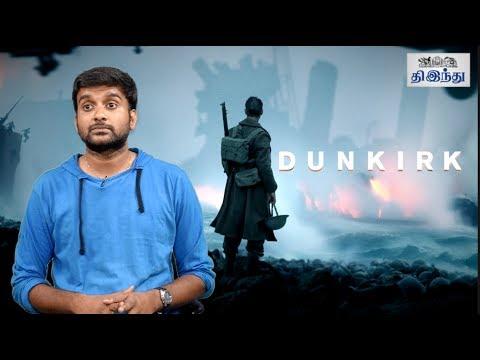 Dunkirk Review   Christopher Nolan   Hans Zimmer   Tom Hardy   Selfie Review