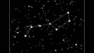 Proper Motion of Ursa Major (the Big Dipper)