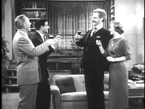 Danny Thomas Show - Uncle Tonoose Meets Mr. Daly Part 2