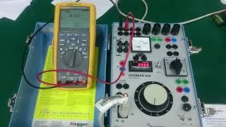 Programma Sverker 650 Repair and Calibration by Dynamics Circuit (S) Pte. Ltd.