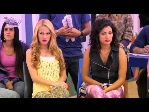 Violetta - Season 1 - En Mi Mundo!
