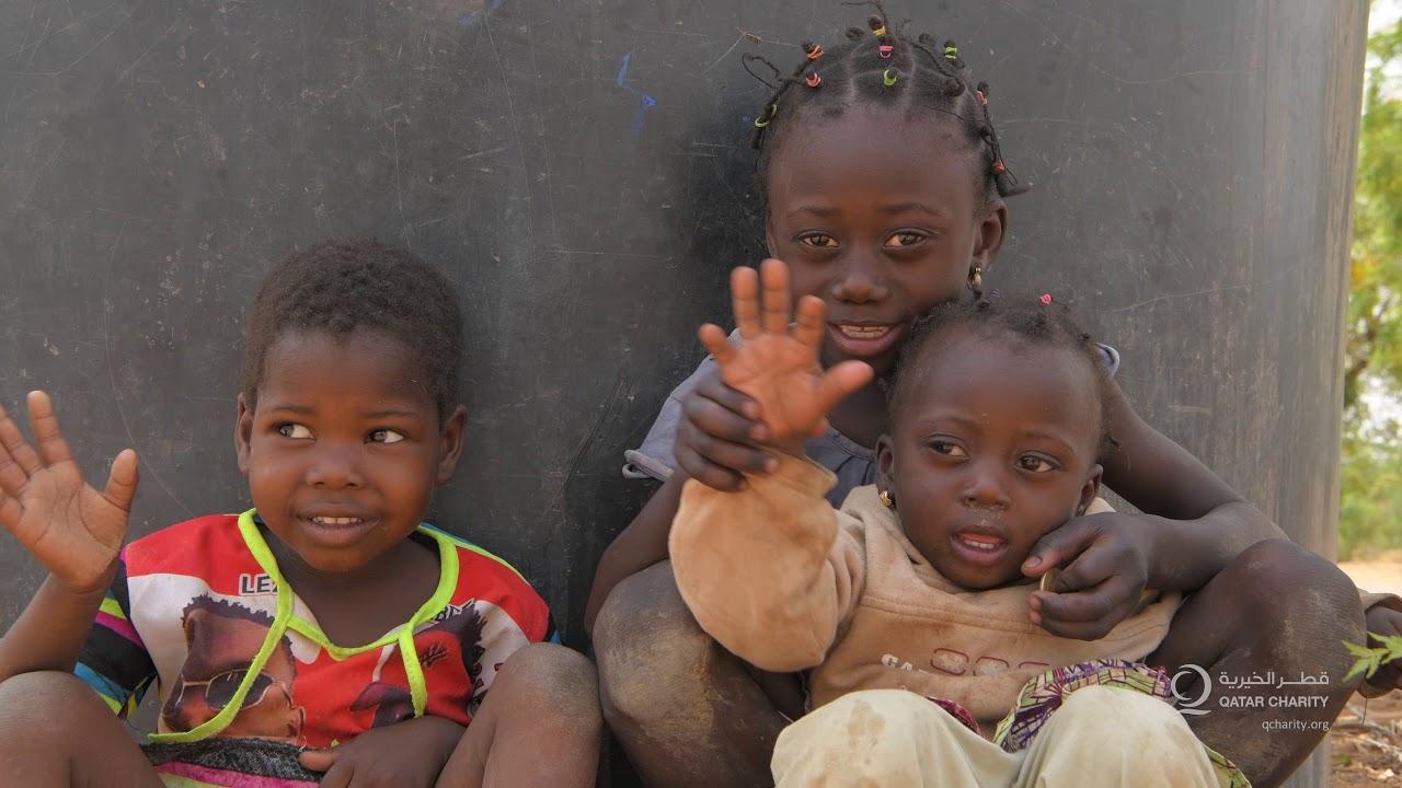 0ce451e98 قطر الخيرية - منظمة خيرية وإنسانية غير حكومية شعارها معاً لحياة كريمة
