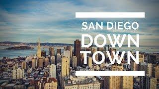 TRAVEL |  San Diego: Downtown