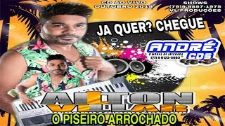 AILTON VILLAR CD OUTUBRO-2019 (AndreCDs O Moral De Ibicoara)