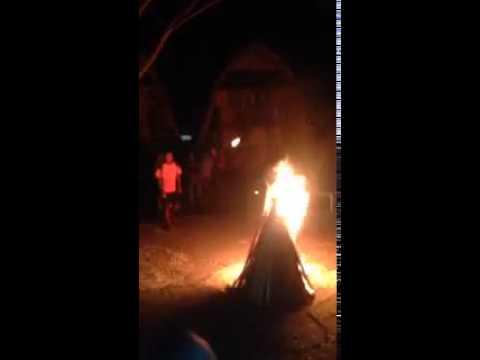 Forza TV : Nyalakan Api unggun