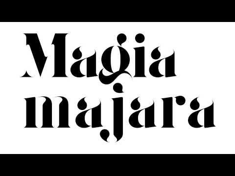 Magia Majara