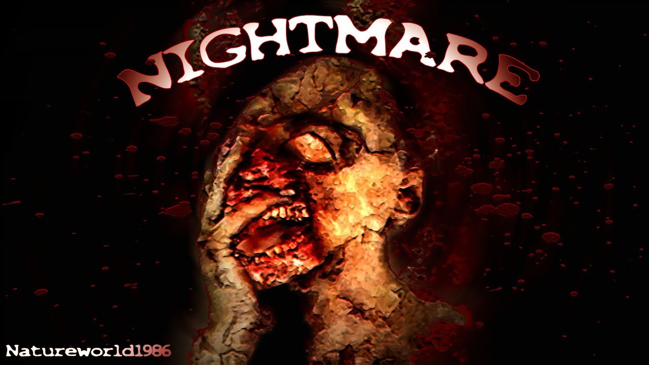 nightmare dark ambient music creepy horror music nightmare dark ambient music creepy horror music