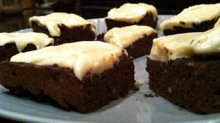 Healthy Worry-Free Chocolate Brownies - Lean Body Lifestyle