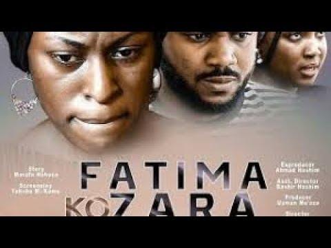 Download FATIMA KO ZARA 3&4 COMPLETE - LATEST HAUSA FILM 2018
