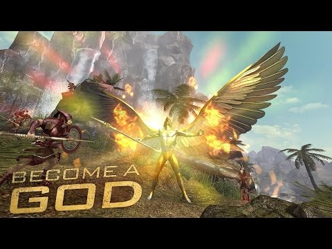 Gods Of Egypt Game - By  Lionsgate - Adventure - IOS/Android