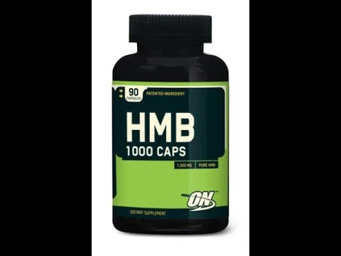 The HMB Controversy: Better than Steroids? • Stronger by ...