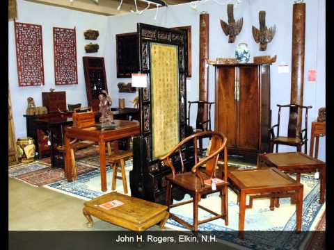 The Baltimore Summer Antiques Show