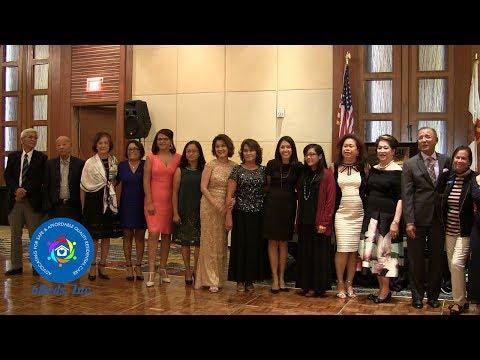 Awards pt II - 2017 ARF & RCFE Awards Gala