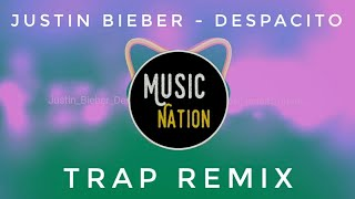 Justin Bieber Despacito ft louis (Remix) | Music Nation India |