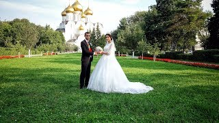 Yezidi wedding Рустам & Галя  Езидская свадьба в Ярославле 28 августа 2018