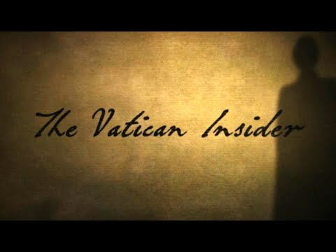 The Vatican Insider - full documentary HD