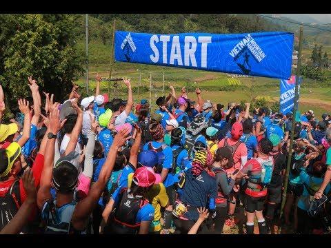 Vietnam Mountain Marathon | Vietnam running | VMM 2017 in SaPa