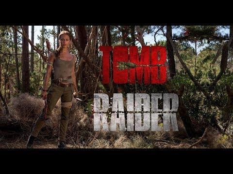"""2WEI - Survivor (From """"Tomb Raider 2018"""")"""