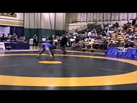 2002 World University Championships: 84 kg GR Final Nazmi Avluca (TUR) vs. Bojan Mijatov (YUG)