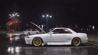 Nissan Skyline 32 v2