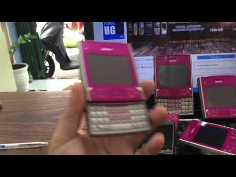 Điện Thoại Nokia x5 bán tại tphcm