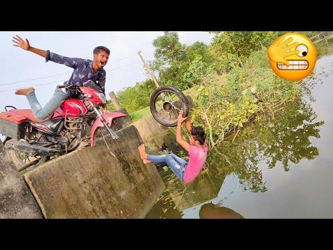 Top New Funny Comedy Video 2020 Must Watch New Hindi Comedy Video 😂|| By Bindas Fun Masti...