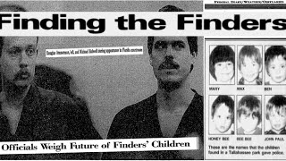 The Finders of Lost Children - New Declassifed FBI Documents