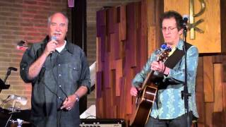 Matthew Ward & Randy Stonehill - There is a Redeemer (Live)