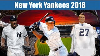 New York Yankees 2018 Hype Video