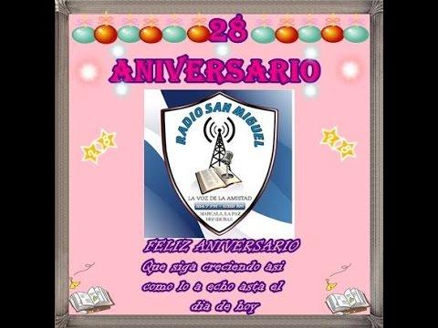 Radio San Miguel, de Marcala la PazDesde Ojo de Agua santiago puringla con cariño para ustedes