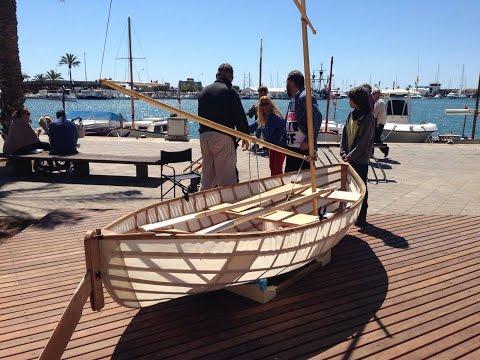 Nomenclatura barca a vela doovi for Parti di una barca a vela