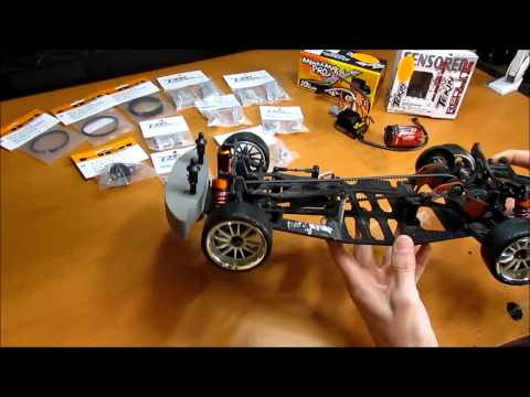 RC COLORADO Project Drift 1 Of 3