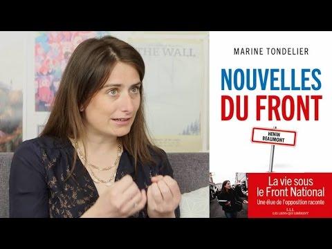 Surveillance, intimidation et insultes : la vie à Hénin-Beaumont sous le FN