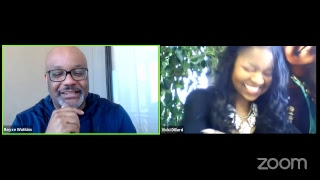 Should a man date if his finances are not in order? - Dr Boyce & Vicki Dillard thumbnail