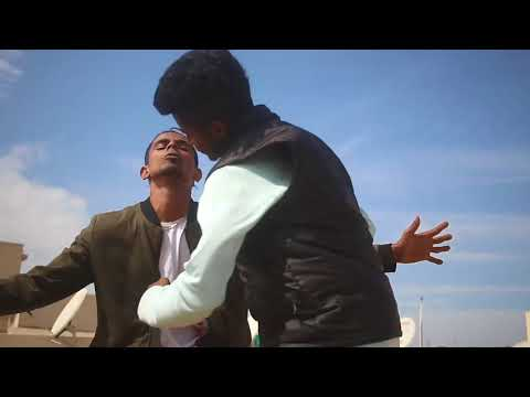 Indian Martial Arts Fight Scene_THE CHASE