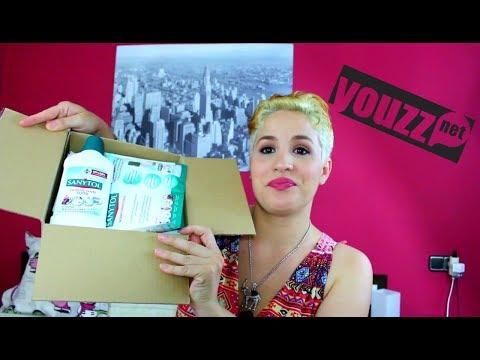 YOUZZ/Consigue productos gratis sin ser youtuber/El lagar de maryla