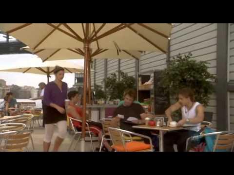 1x24 sub Танцевальная академия / Dance Academy (2010)